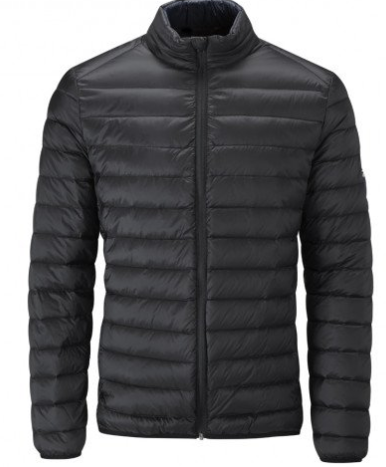 Henri Lloyd Retro Explorer Lightweight Jacket