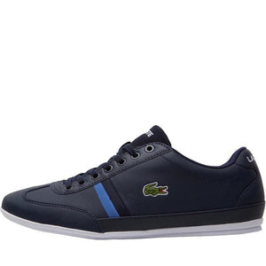 Lacoste Mens Misano Sport Trainers