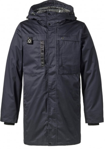 MA STRUM STRARMADILLO JACKET - Dark Navy