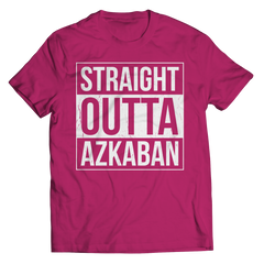 Limited Edition - Straight Outta Azkaban