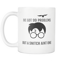 Special! 99 Problems But A Snitch Aint One