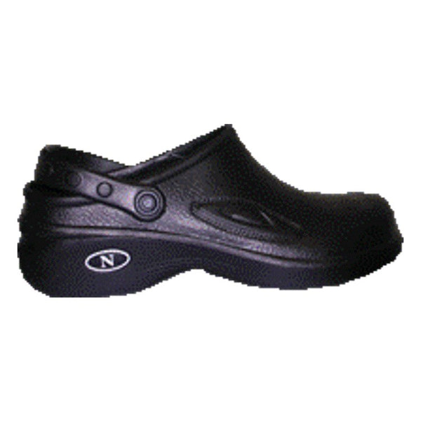 8020-Ultralight  Women's Clog with Strap