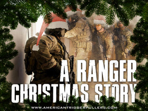 A Ranger Christmas Story