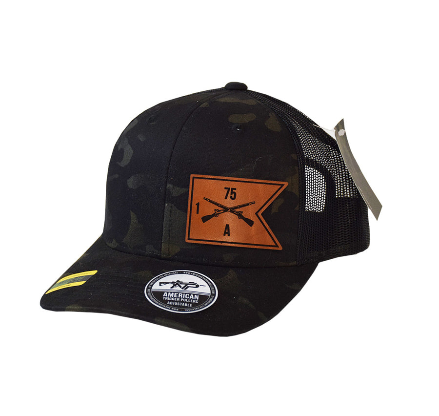 Ranger Batt Guidon Snap-Back