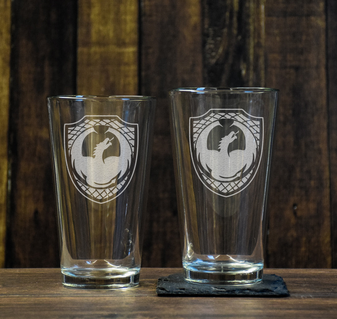 106 CMT Pint Glass Set
