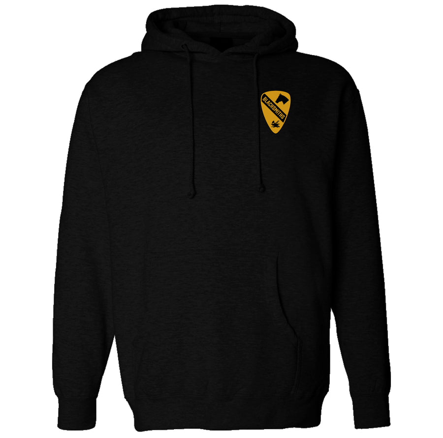 215th Blacksmiths Hoodie
