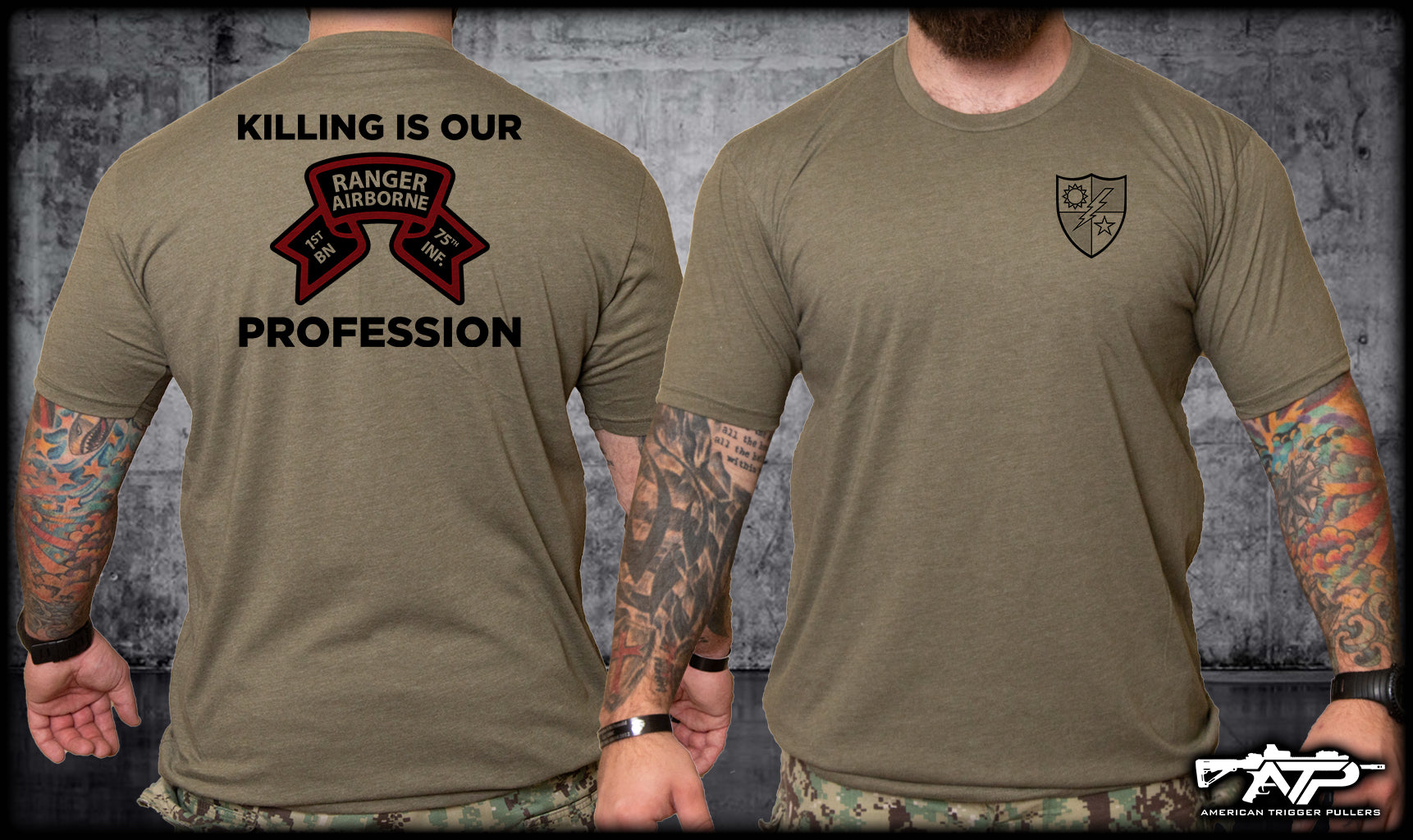 Our Profession