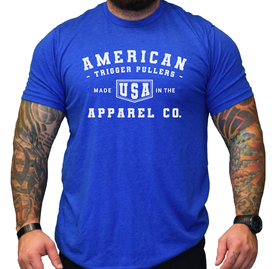 ATP Apparel Co U.S.A.