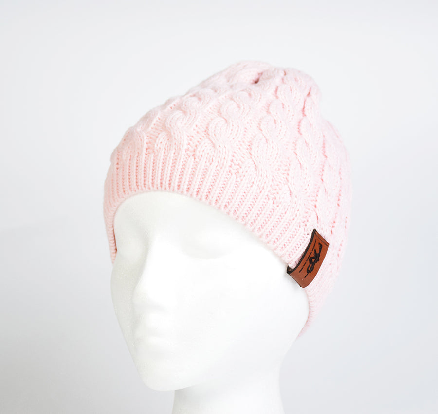 Ladies ATP Logo Tag Beanie
