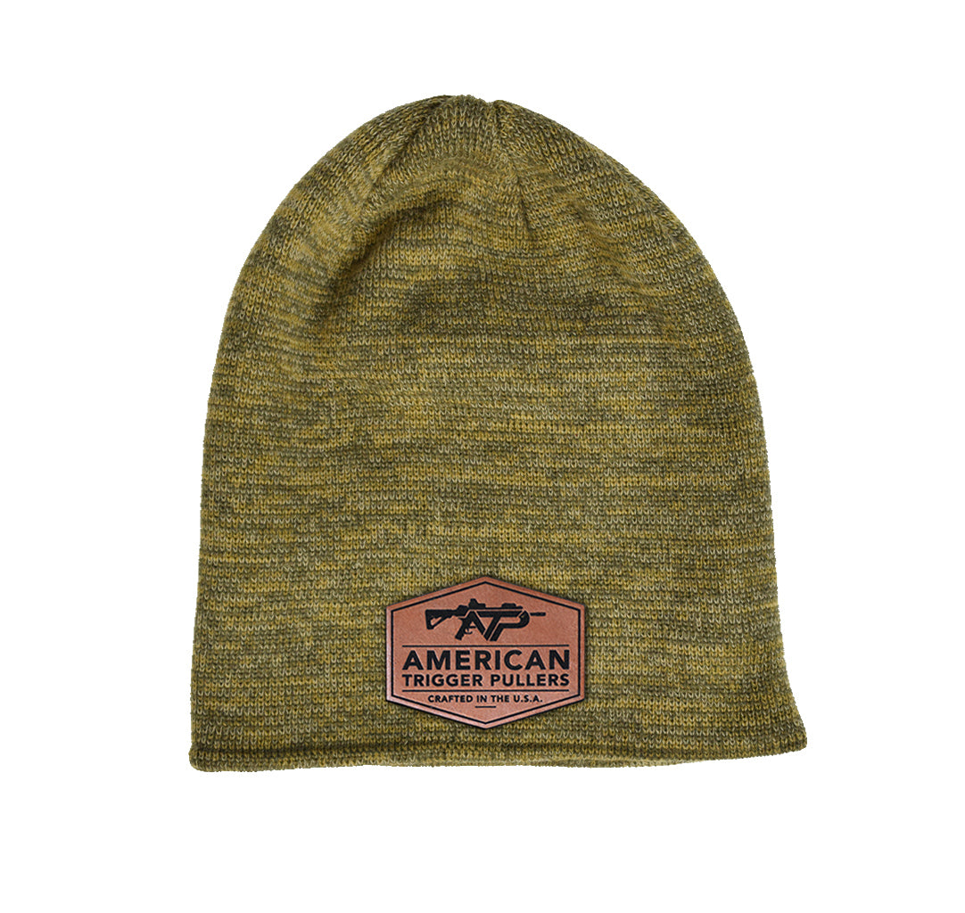 ATP Crafted Slouch Beanie
