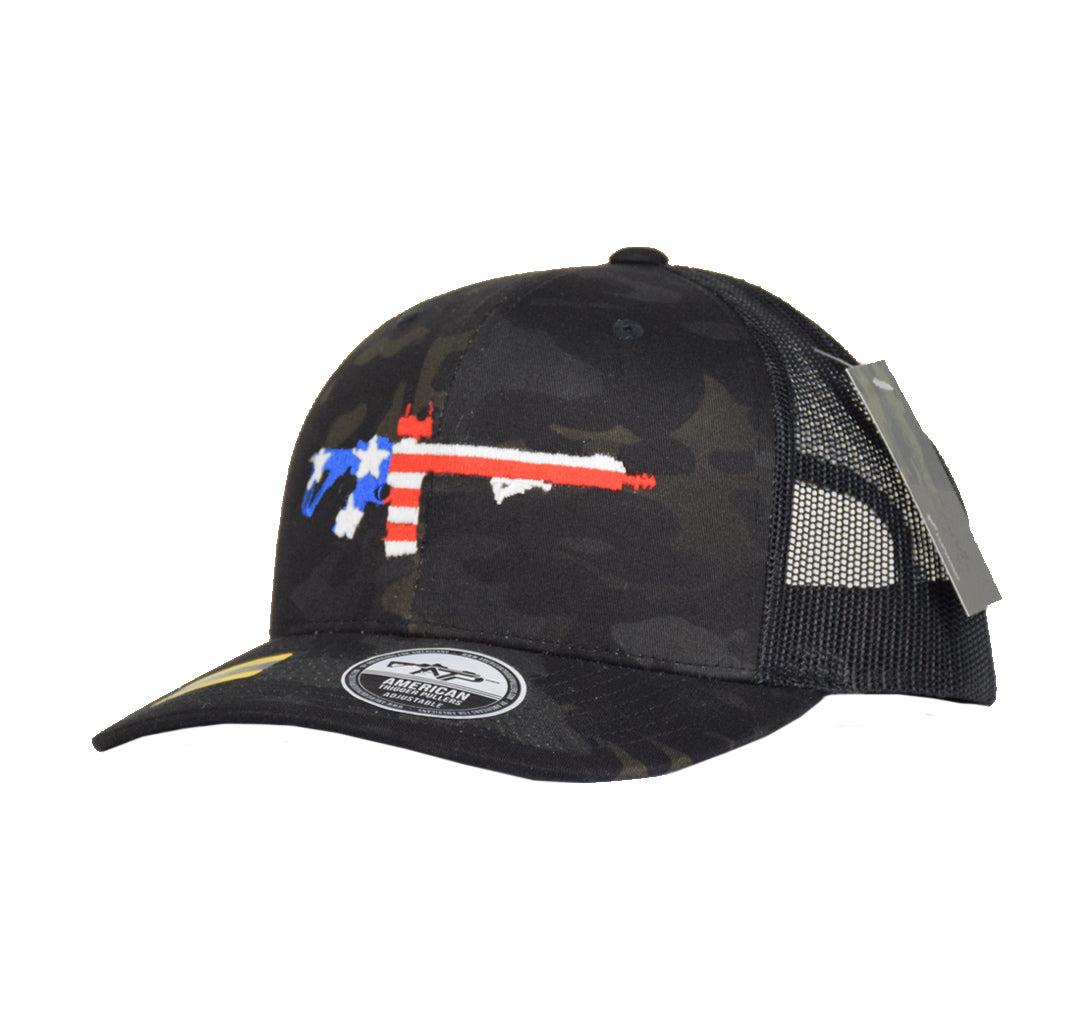 ATP Rifle Snap-Back