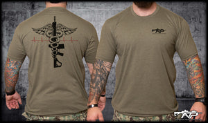 Tactical Caduceus