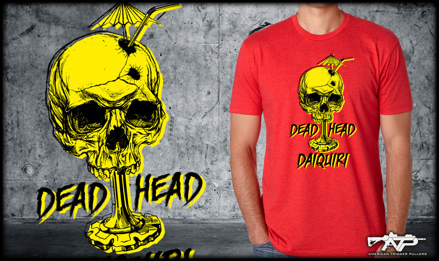 Dead Head Daquiri