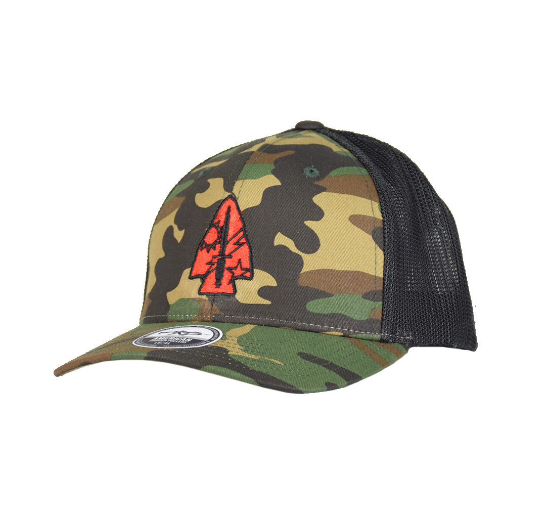 DUI Spearhead Hat
