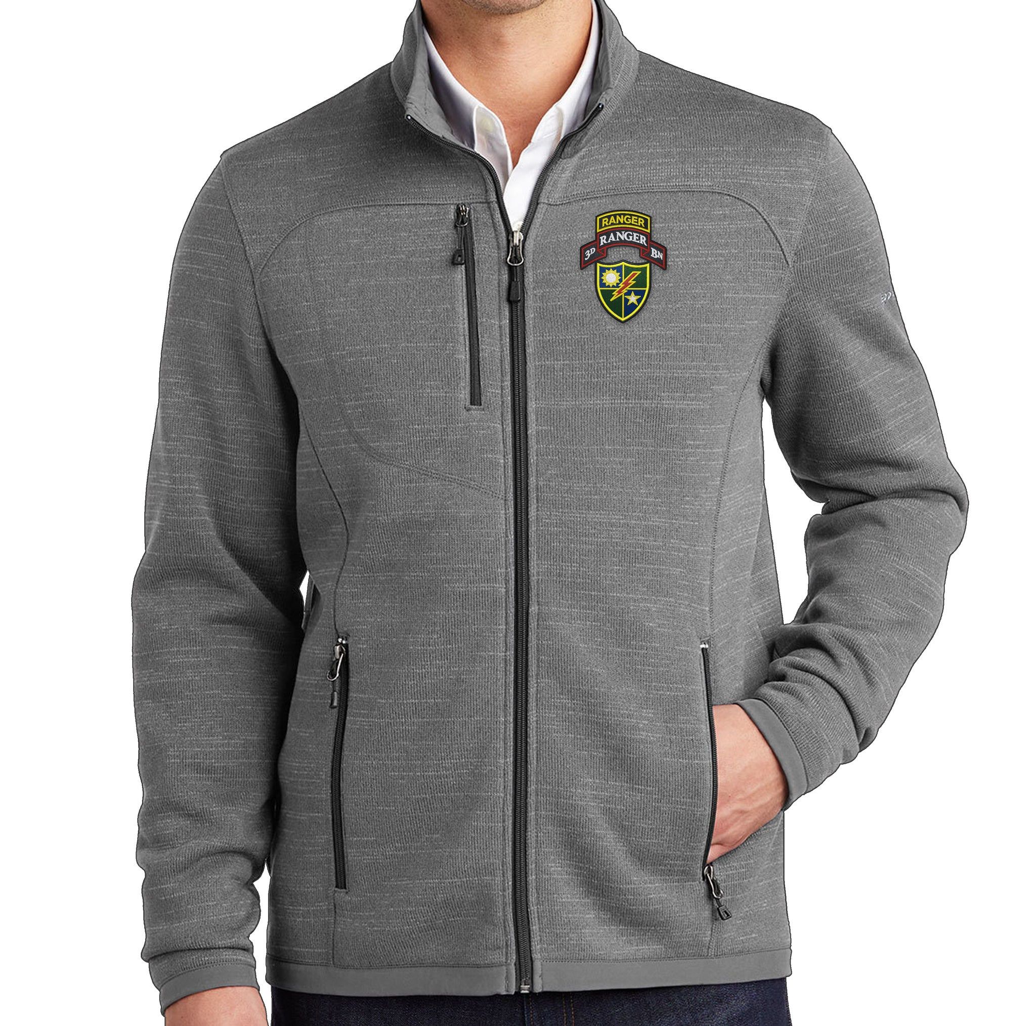Ranger Fleece Sweater