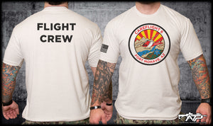 Careflight Flight Crew Shirt