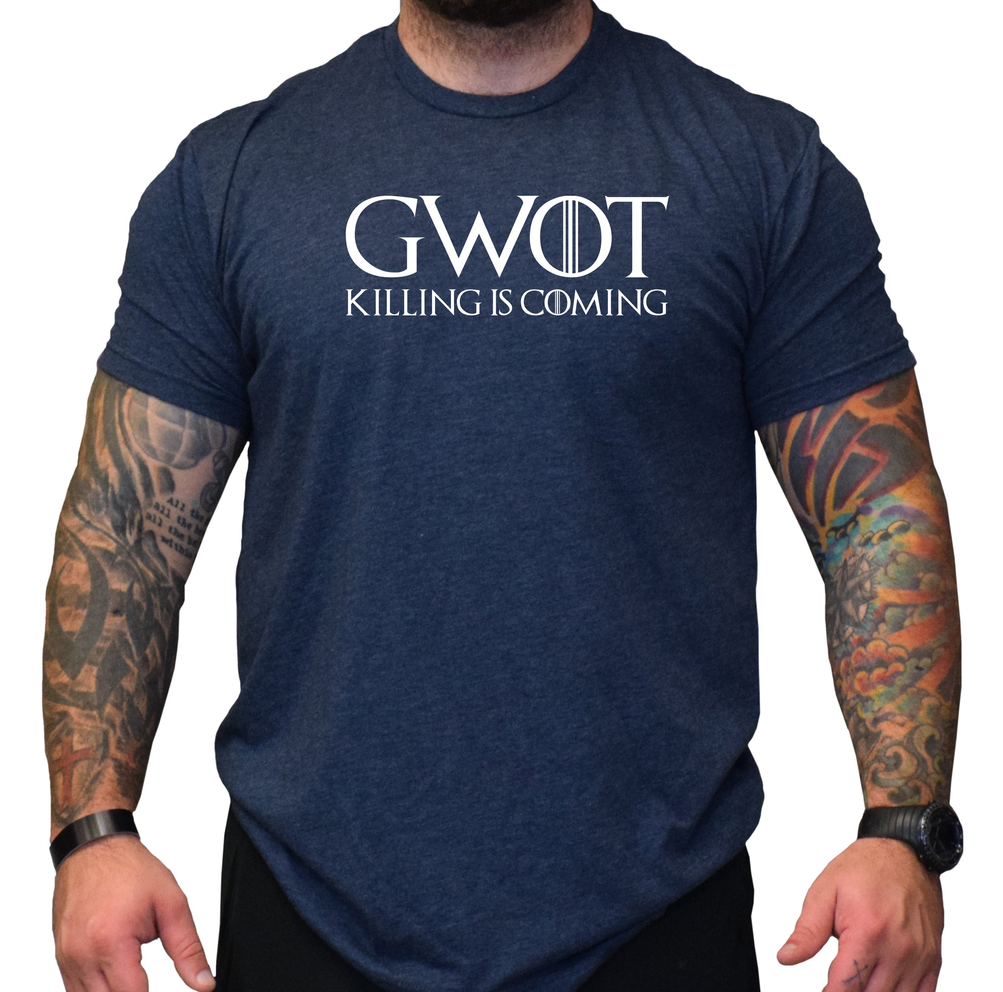 GWOT Killing Is Coming