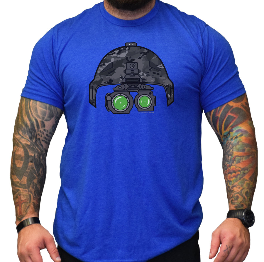 Nods Helmet Shirt
