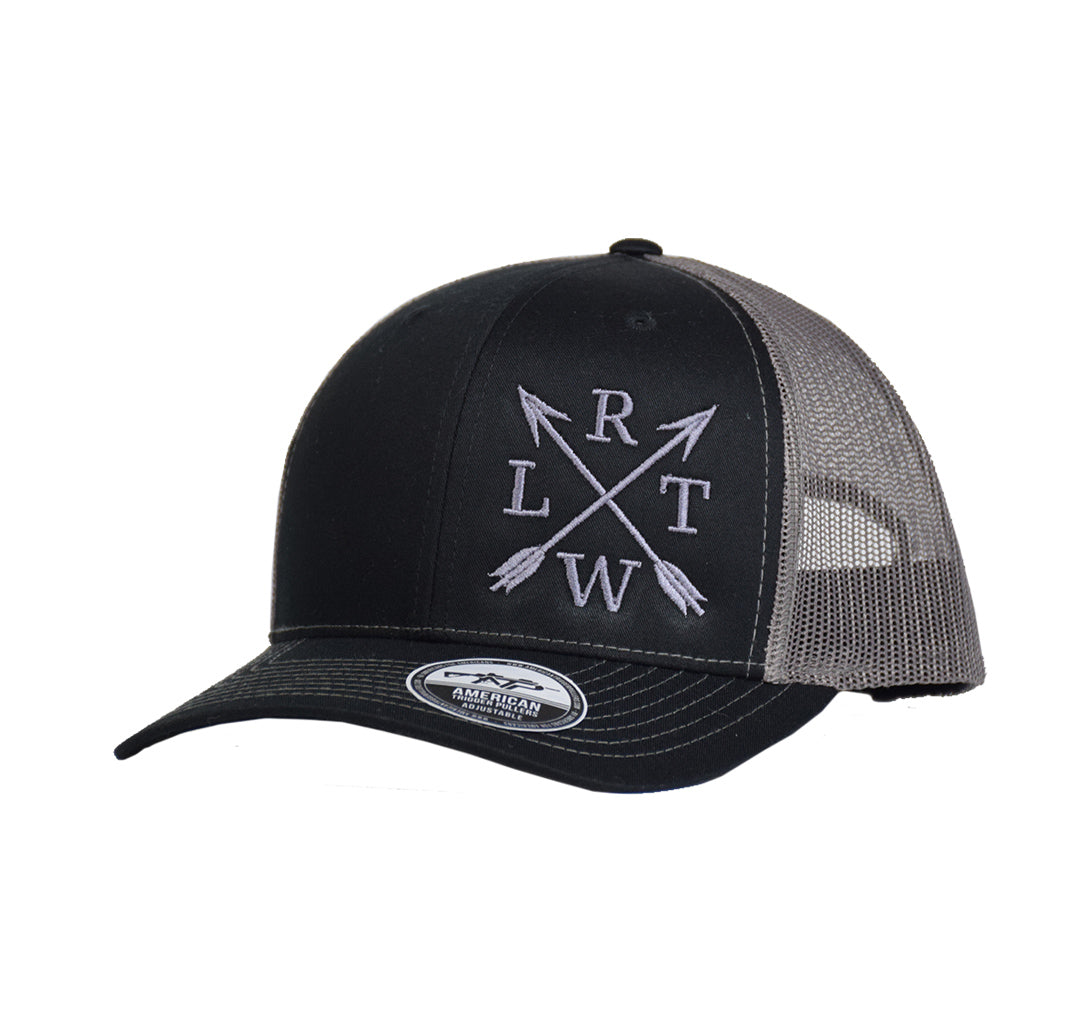RLTW Arrows Snap-Back
