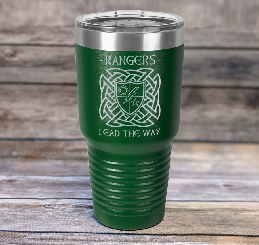 DUI Irish Knot Tumbler