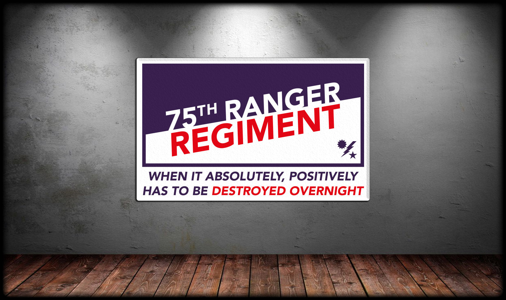 Ranger Express Sticker