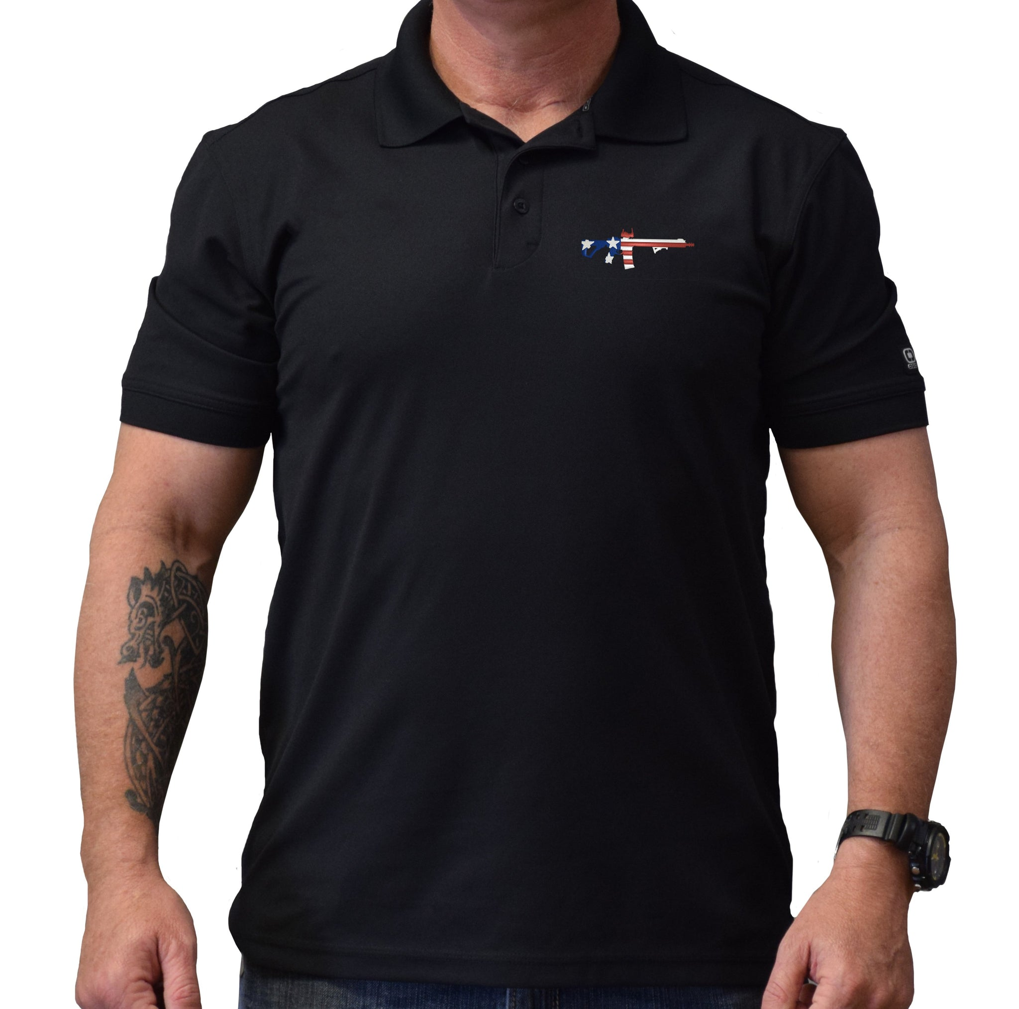 ATP Rifle Polo
