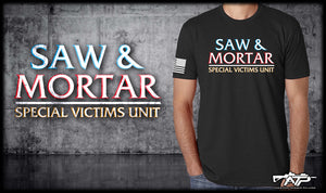 Saw & Mortar