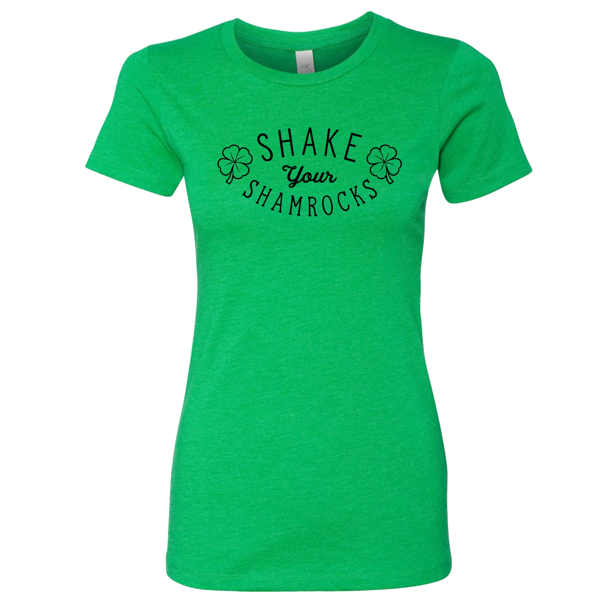 Ladies Shake Your Shamrocks
