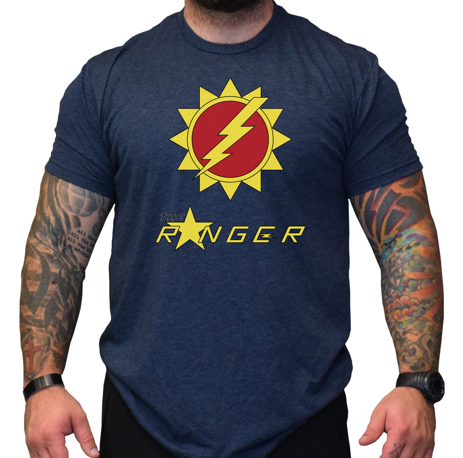 The Ranger Flash