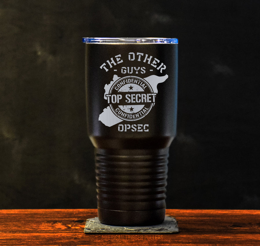 The Other Guys Tumbler