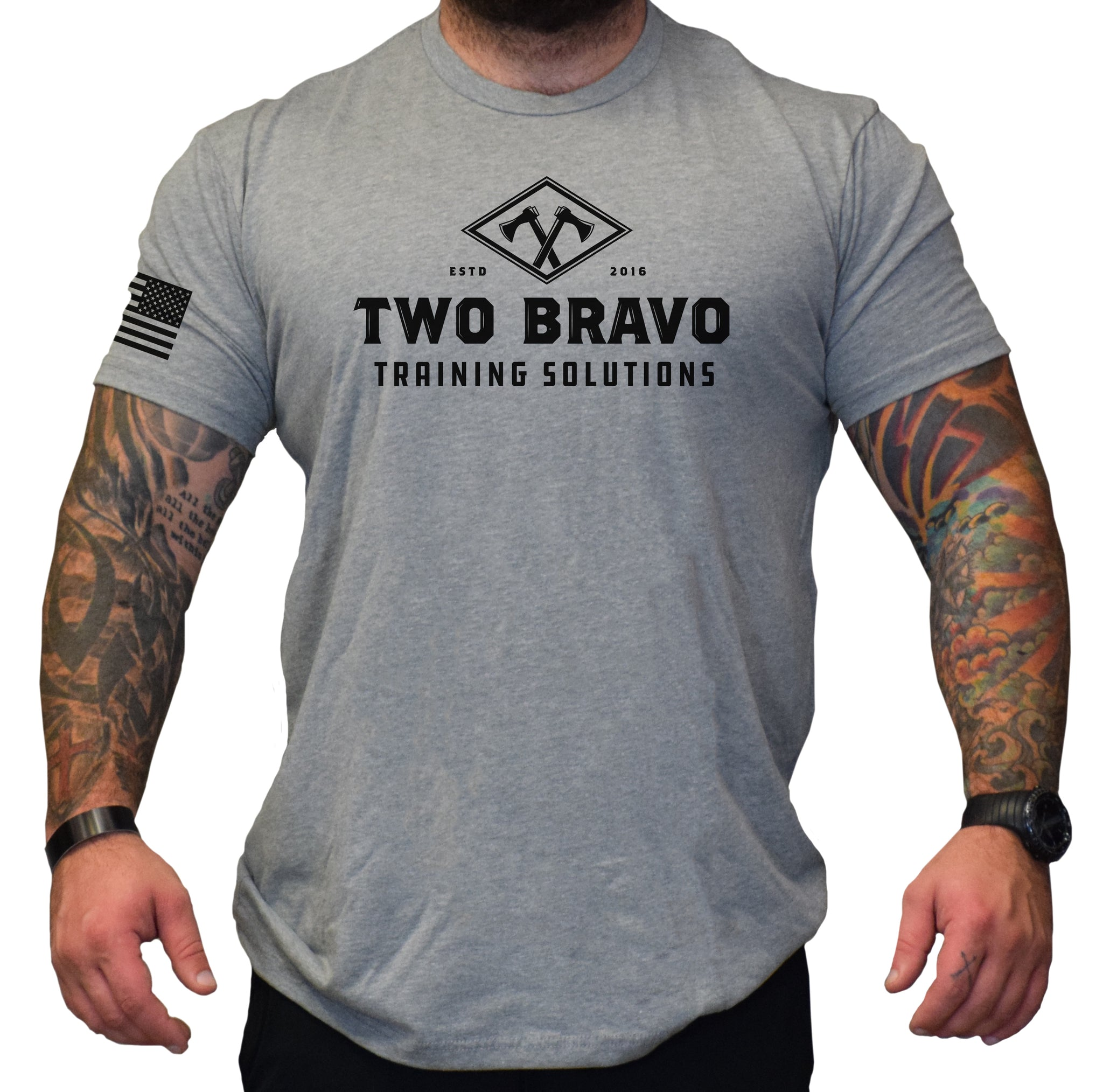 Two Bravo Training Solutions