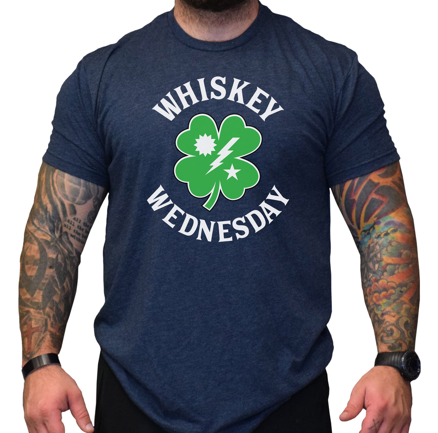 Ranger Whiskey Wednesday