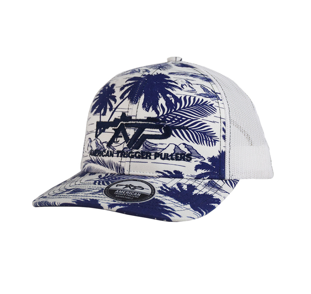 ATP Summer Snap-Back