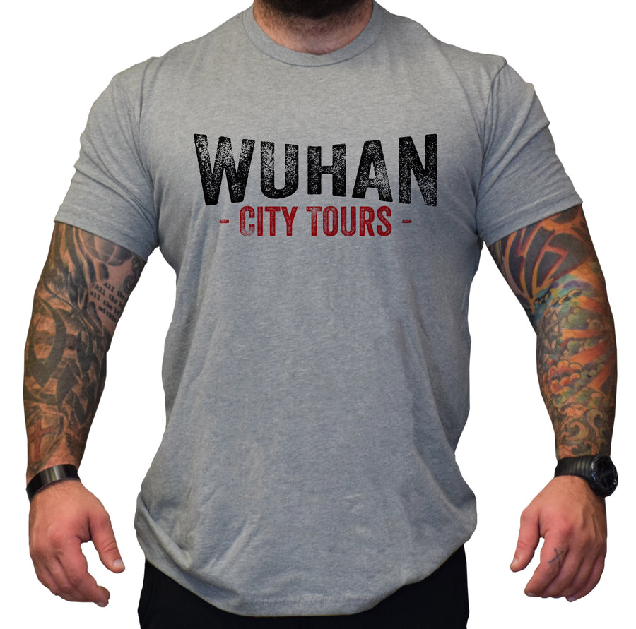 Wuhan City Tours
