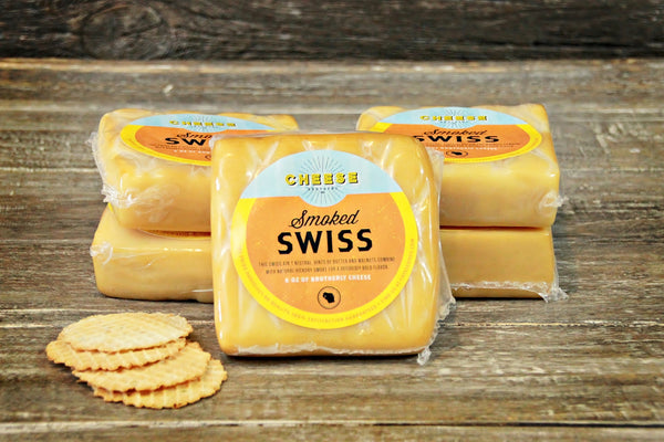 Smoked Swiss