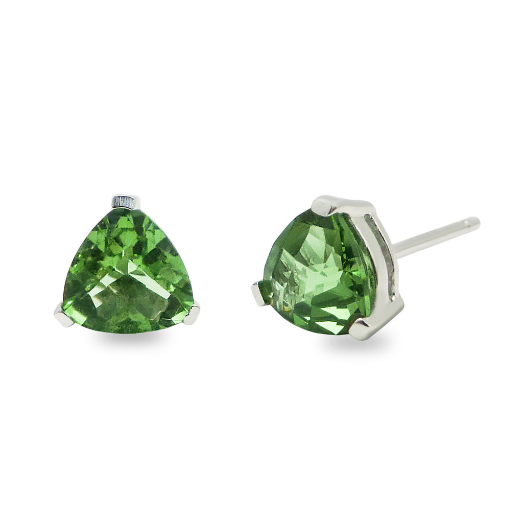 by gold original notonthehighstreet with green misskukie stud onyx product earrings com