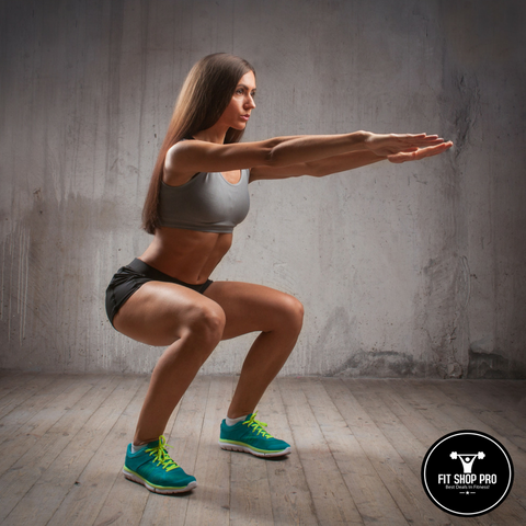 5 Common Mistakes You Might Be Making Whеn Dоing a Squat