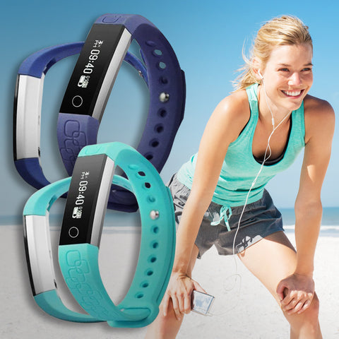Dayfit Fitness Tracker