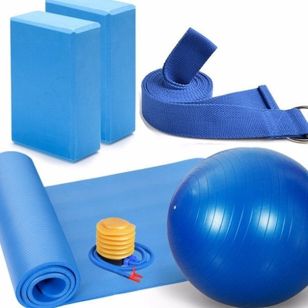*Super Price* All in One Yoga Kit