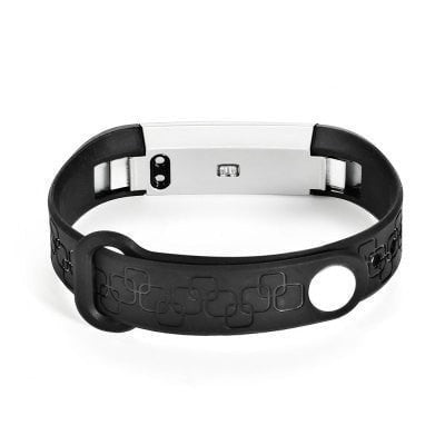 DayFit 2.0 Heart Rate Fitness Smartband - by EPIKTEC