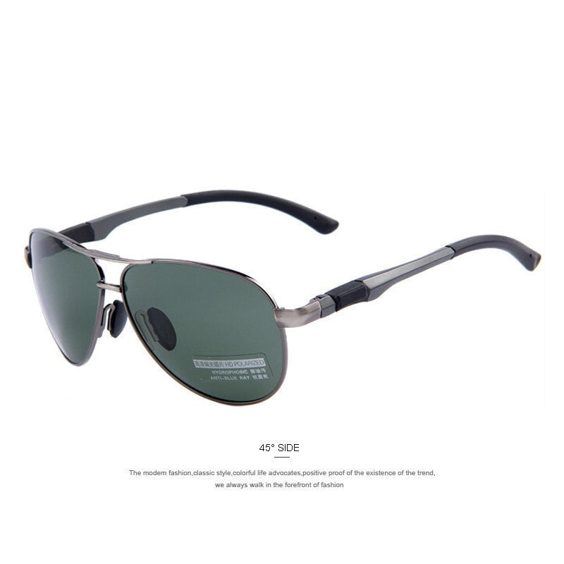 Men Brand Sport Polarized Sunglasses