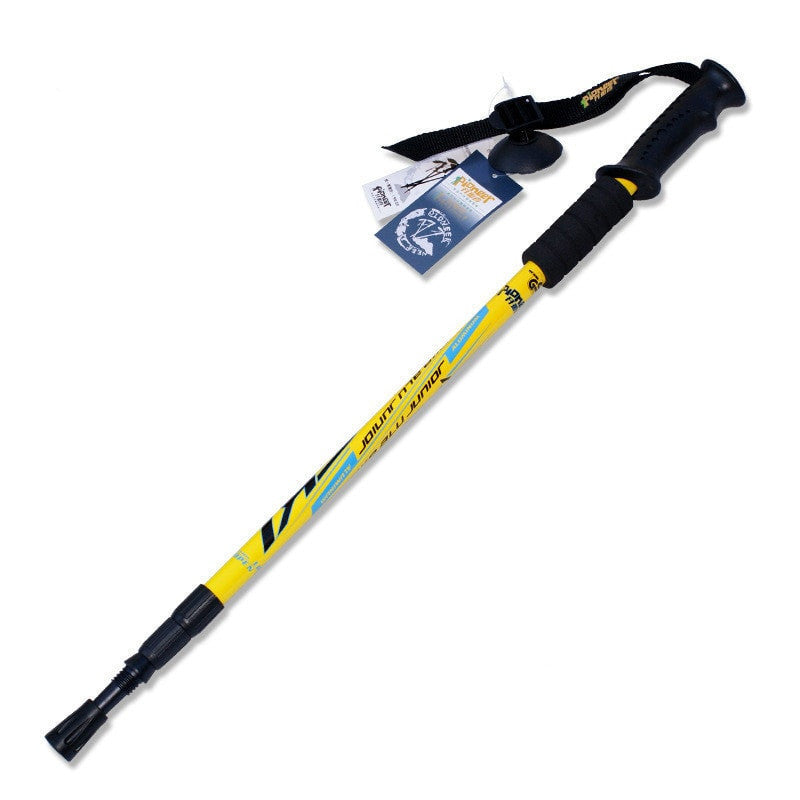 Trekking Hiking Extensible Walking Stick