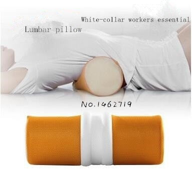 Lumbar Yoga Pillow