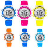 *100% FREE Today* Flasheaz FREE Sport Watch