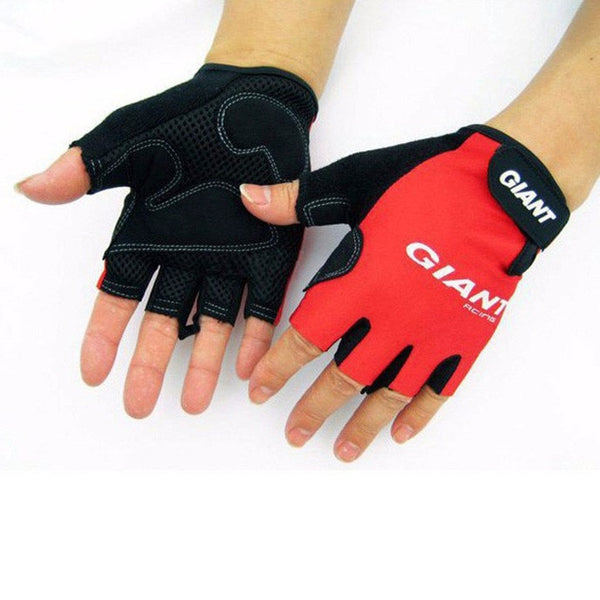 Half Finger GEL Cycling Gloves/Mittens