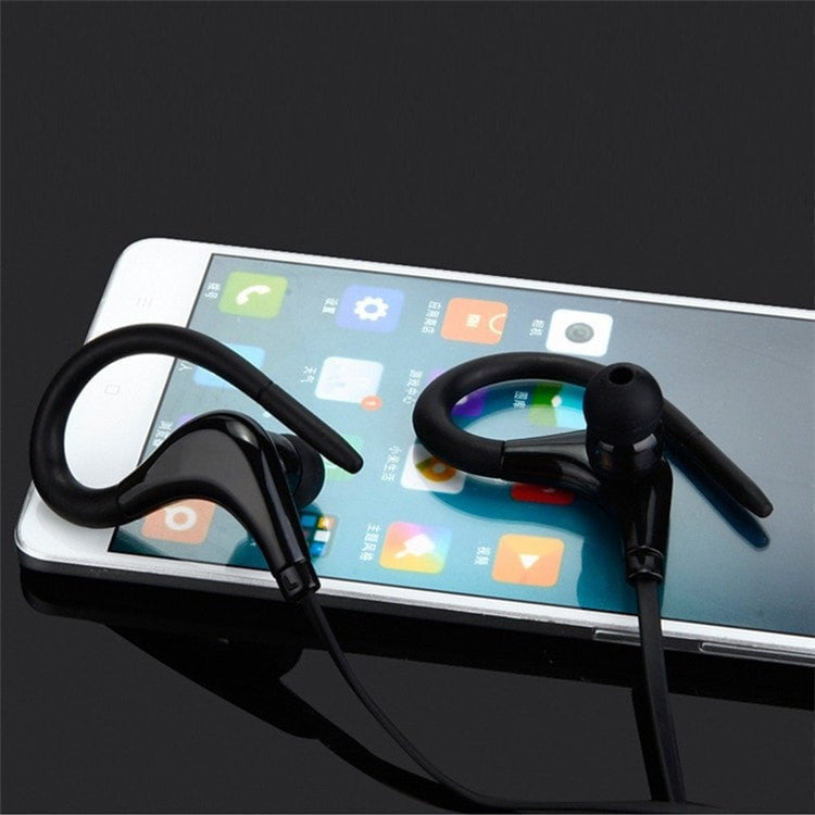 Wireless  In-Ear with hook Earphones With Microphone - FitShopPro.com - 8