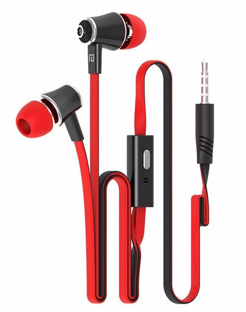 Earbuds Super Bass Headset Handsfree With MIC - FitShopPro