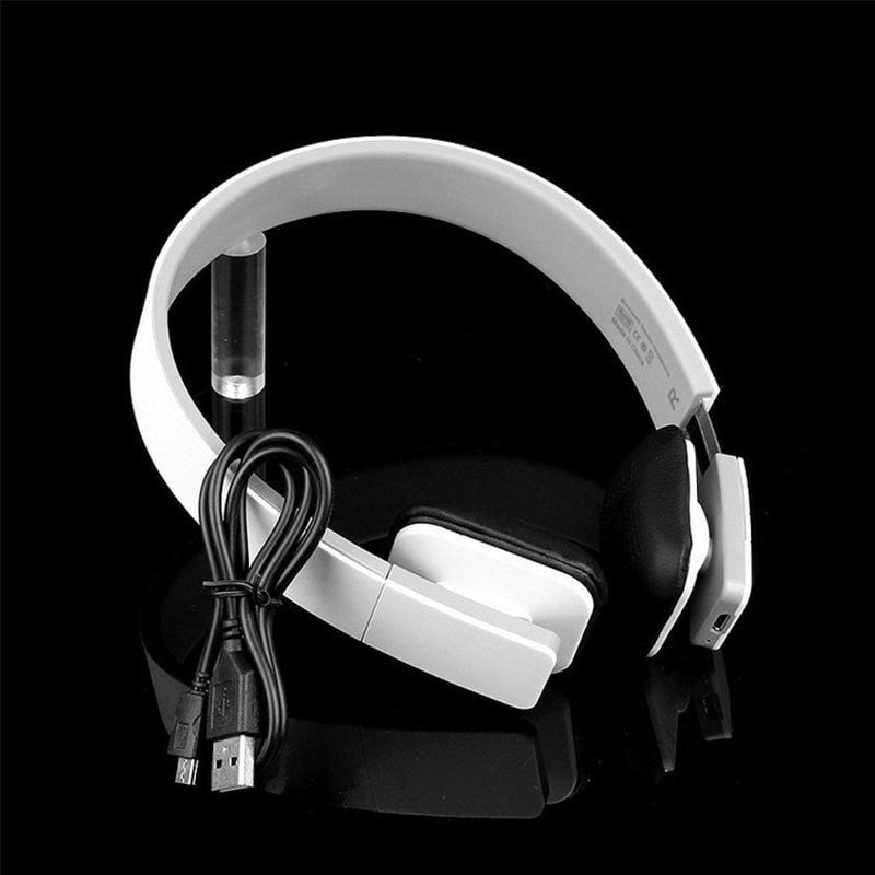 Fashion Stereo Bluetooth Earphones