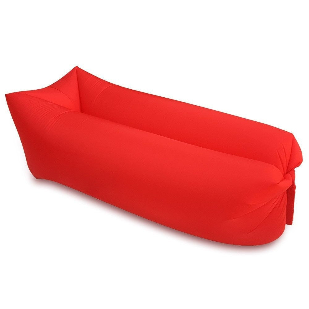 super sale new inflatable sofa bed