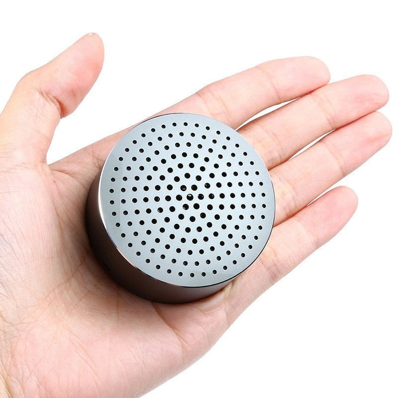 Wireless Mini Portable Speaker Stereo Handsfree - FitShopPro.com - 3